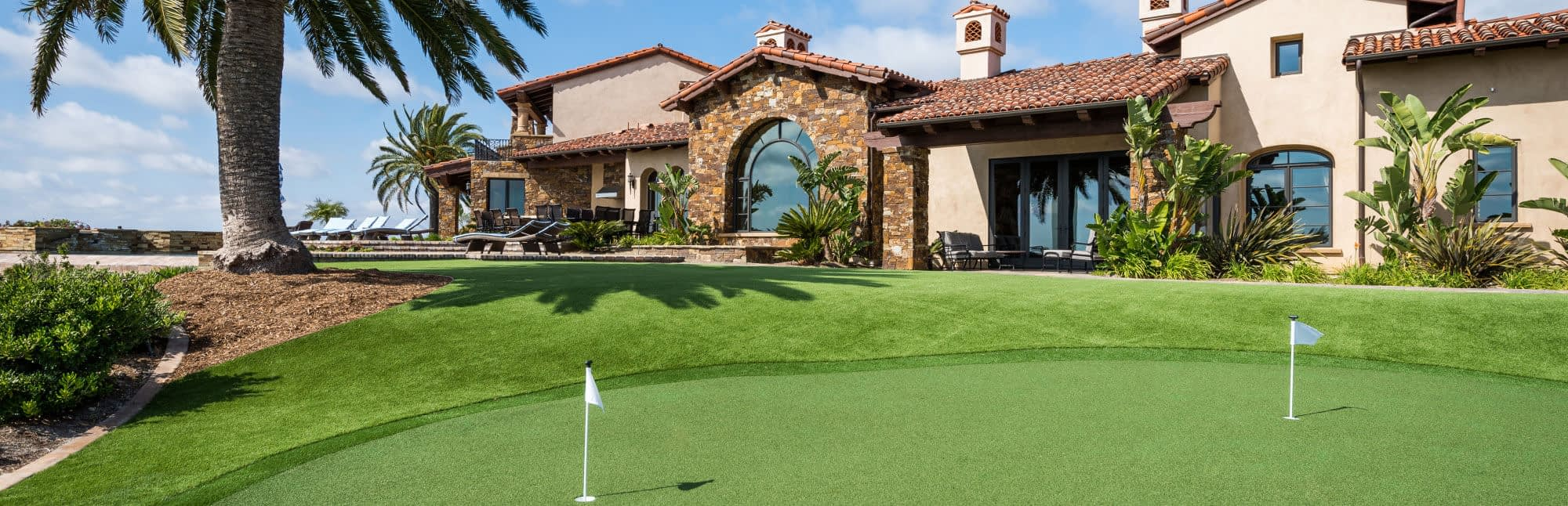 Golf & Residential Turf