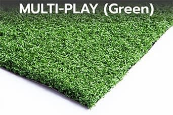 multi play green