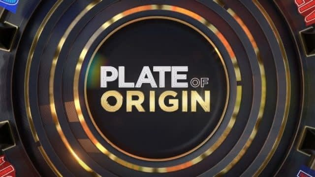 We cannot be prouder to be part of the @plateoforiginau adventure on @channel7 ! 🤗  Look at this incredible set !   Our only regret : we are not able to taste their delicious food 🍲  And you, what's your plate of origin?   #channel7 #plateoforiginau #fieldturfaustralia #englishmeadow  #foodlovers #syntheticgrass