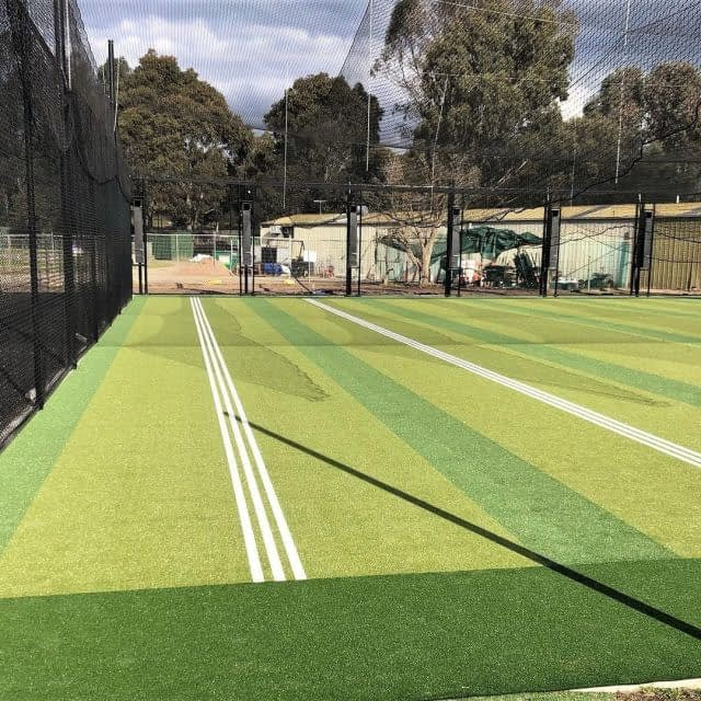 🏏 #cricketfever with the completion of Holy Trinity Cricket Bay, with our #Shield artificial grass.  👷♂️ @turf_one & #thomasgreenlandscapes   ❓ Question on our cricket surfaces ? Get in touch with our team ➡ Link in bio