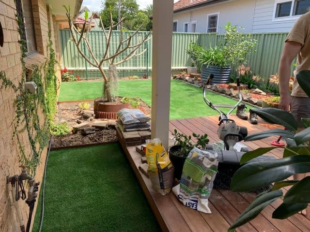 #FieldTurfAustralia English Meadow is basking in the limelight in #Ballina! 🌿 📷  Thank you @letsgrassit! 💪  #NSW #syntheticgrassaustralia #syntheticgrassnsw #artificialturfnsw #artificialturf #syntheticturf #artificialgrass #fakegrassaustralia #fakegrass #landscape #landscaping #backyard #backyardsofig #backyardsofinsta #backyardsofinstagram #australia